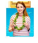 Коробовская Юлия